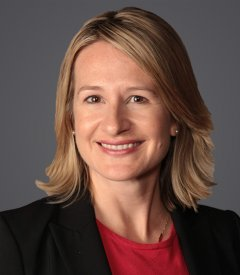 Jennifer L. Santa Maria - Profile Image