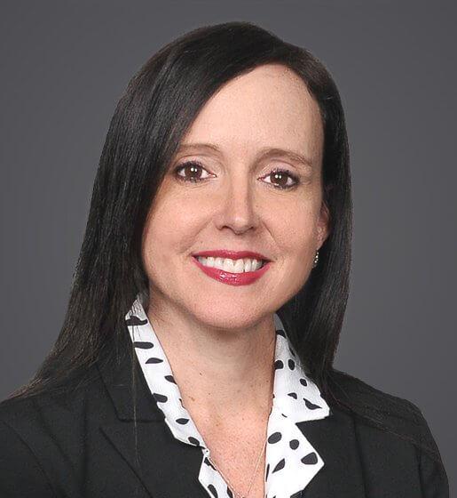 Jennifer Monrose Moore - Profile Image