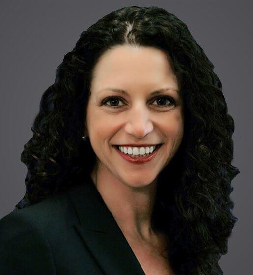 Jennifer S. Rusie - Profile Image