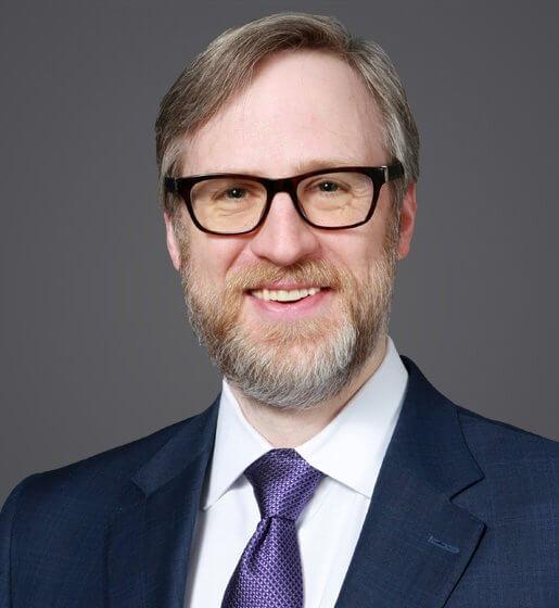 Jeremy W. Hays - Profile Image