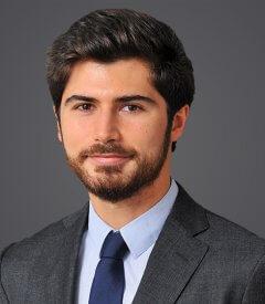 Jérôme Verneret - Profile Image
