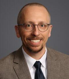 Jesse R. Dill - Profile Image