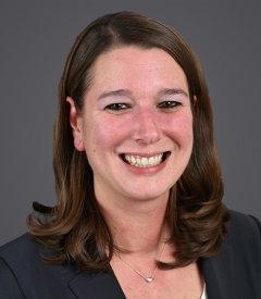 Jessica A. Burt - Profile Image