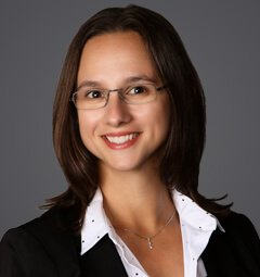 Jessica E. Kuester - Profile Image