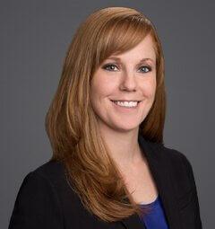 Jessica L. Kirker - Profile Image