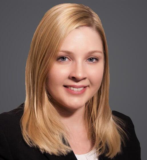 Jessica M. Bocchinfuso - Profile Image