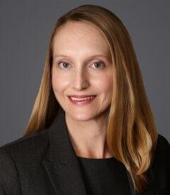 Jillian R. O'Brien - Profile Image