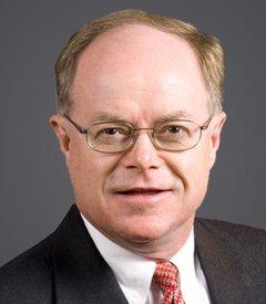 John A. Hill - Profile Image