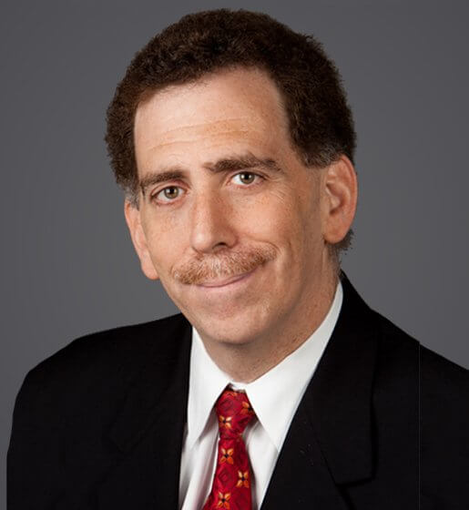 John A. Morrison - Profile Image
