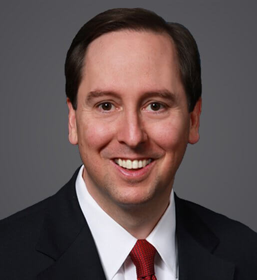 John B. Brown - Profile Image