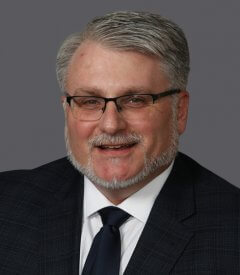 John B. Flood - Profile Image