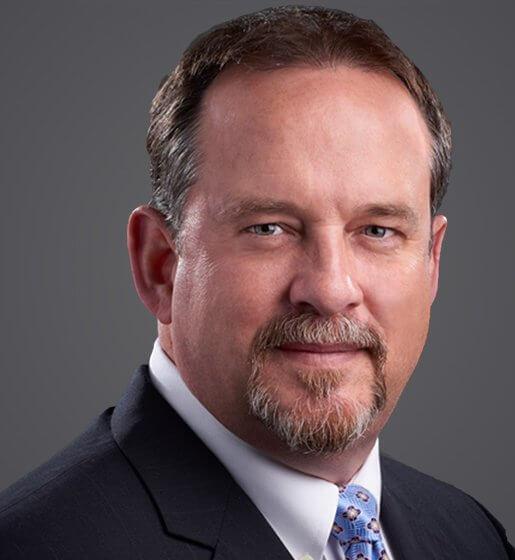 John C. Glancy - Profile Image