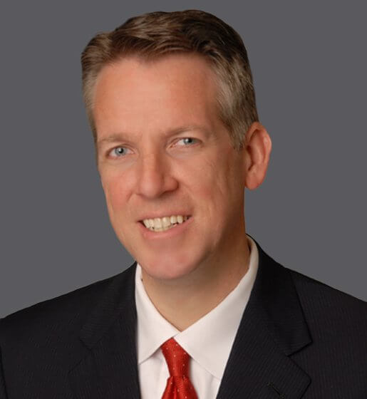 John F. Martin - Profile Image