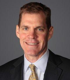 John M. Dickman - Profile Image