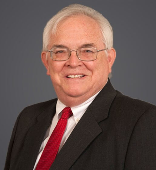 John Richard Carrigan - Profile Image