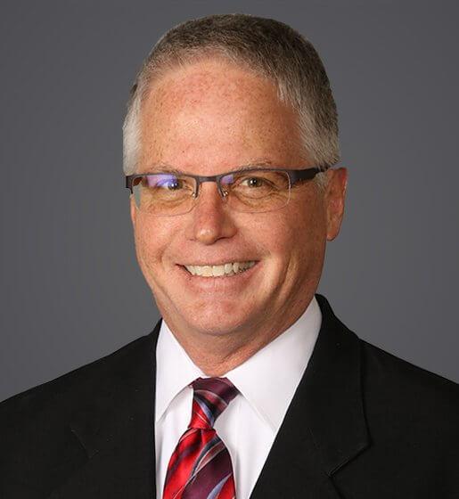 John T. Combs - Profile Image