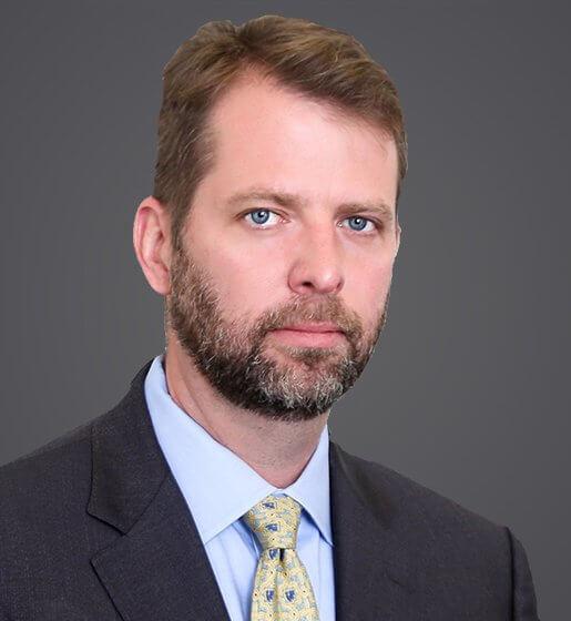 Jonathan O. Harris - Profile Image