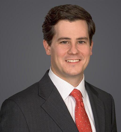 Josh C. Harrison - Profile Image