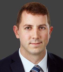 Joshua S. Owings - Profile Image