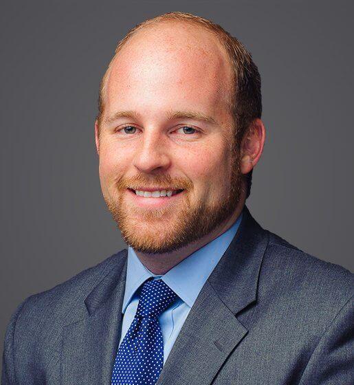 Justin A. Allen Headshot