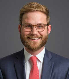 Justin P. Grose - Profile Image