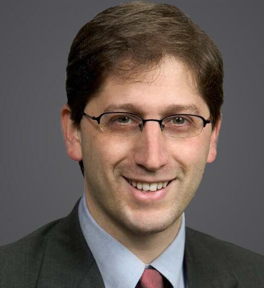 Justin S. Coffey - Profile Image