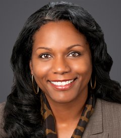 Katessa Charles Davis - Profile Image