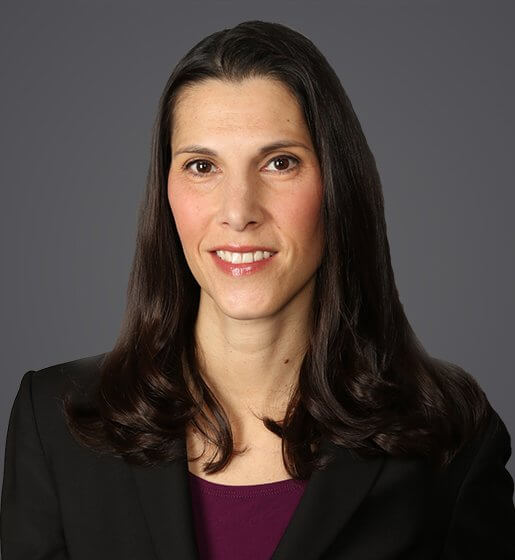 Katherine G. Rigby - Profile Image