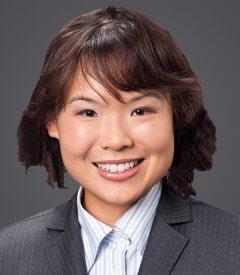 Kathleen J. Choi - Profile Image