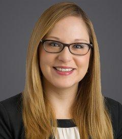 Kathleen J. Sanz - Profile Image