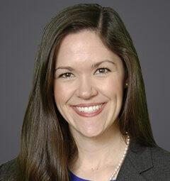 Kathryn T. Parham - Profile Image