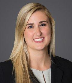 Kayla A. McCann - Profile Image