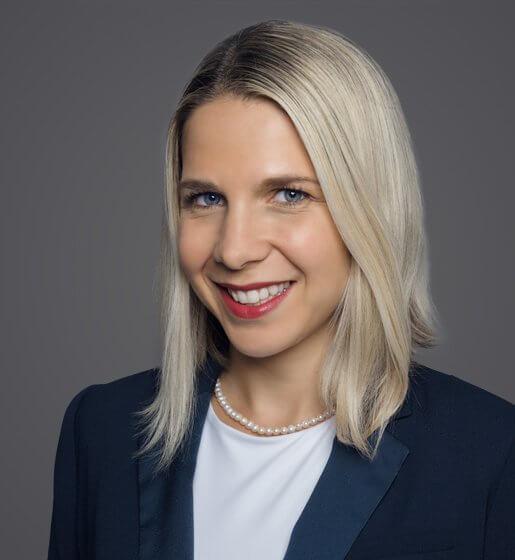 Kelly M. Peña - Profile Image