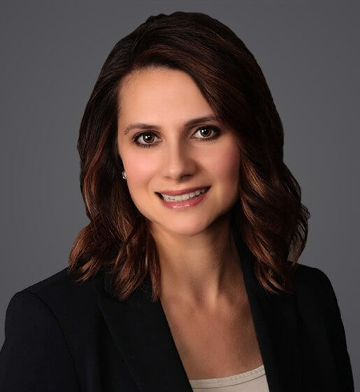 Kelly S. Hughes - Profile Image