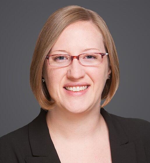 Kelly S. Riggs - Profile Image