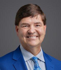 Kenneth B. Siepman - Profile Image