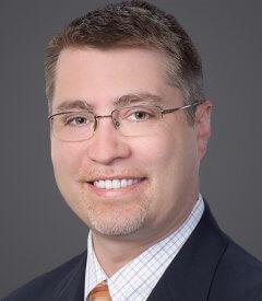 Kevin L. Burch - Profile Image
