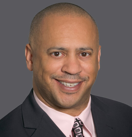 Kevin D. Reese - Profile Image