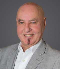 Kevin J. Kinney - Profile Image