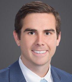 Kevin E. Roberts - Profile Image
