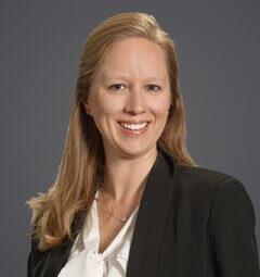 Kristin Cameron McDonald - Profile Image