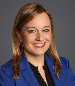 Kristin Snyder Higgins - Profile Image