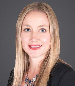 Kristina N. Holmstrom - Profile Image