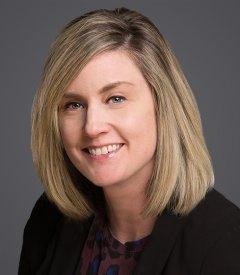 Kristine M. Bingman - Profile Image