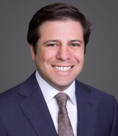 Kyle R. McLaughlin - Profile Image