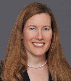 Lara J. Peppard - Profile Image
