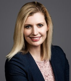 Lauren B. Hicks - Profile Image