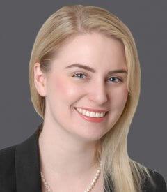 Lauren M. Marino - Profile Image