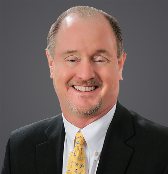 Lawrence D. Smith - Profile Image