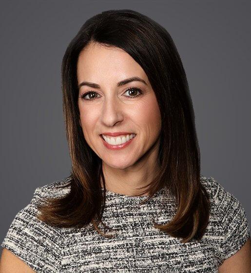 Leah S. Freed - Profile Image